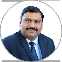 Reji Vasanth