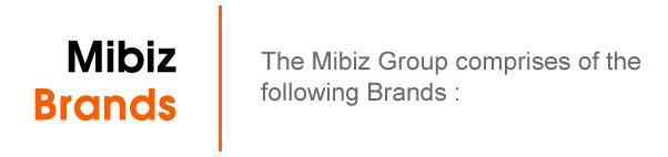 Mibiz Brands