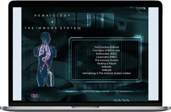 HEMATOLOGY & THE IMMUNE SYSTEM